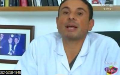El Dr. Darío Juris habla sobre el trastorno dismórfico corporal